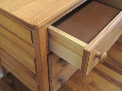 How To Make Wooden Drawer Slides Woodworking And Tool