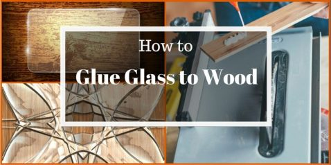 How To Glue Felt To Wood Do It In A Simple Way