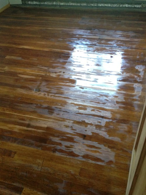 What To Do When Polyurethane Won T Dry The Best Solution