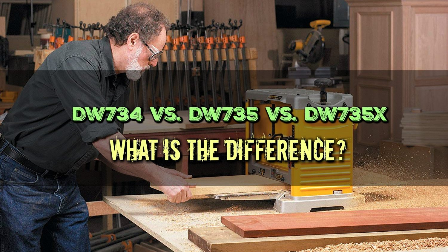 Dw734 Vs Dw735 Vs Dw735x: What Is The Difference?