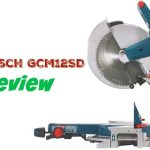 The Bosch GCM12SD Review