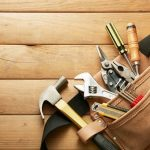 Essential Tools for Every Homeowner's Toolbox